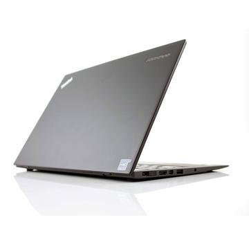 Laptop second hand Lenovo X1 Carbon Intel Core i5-4210U 1.7GHz 8GB DDR3 180GB SSD 14inch 2560 x 1440 (WQHD) TouchScreen Touch Bar