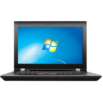 Laptop second hand Lenovo ThinkPad L430 i3-3110M 2.40 Ghz 4GB DDR3 HDD 320GB SATA DVD-RW 14inch Webcam