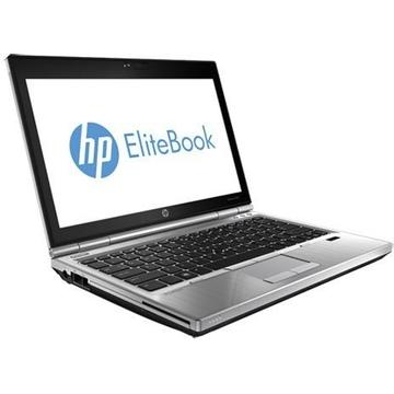 Laptop second hand HP EliteBook 2570p i5-3230M 2.6GHz up to 3.3GHz 4GB DDR3 500GB HDD 12.5inch Webcam