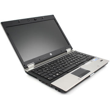 Laptop second hand HP EliteBook 8440p i5-540M 2.53GHz up to 3.06GHz 4GB DDR3 250GB Sata DVD-RW 14.1 inch Webcam