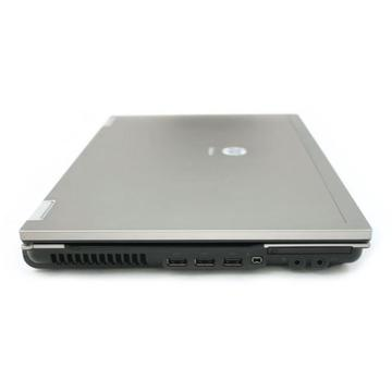Laptop second hand HP EliteBook 8440p i5-560M 2.66GHz 4GB DDR3 HDD 250GB Sata DVD-RW 14 inch