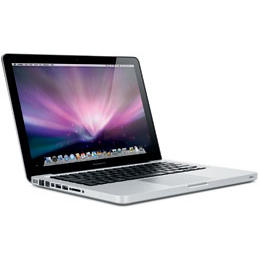 Laptop second hand Apple MacBook Pro Early 2011 Intel Core i5-2415M 2.3GHz up to 2.9GHz 4GB DDR3 HDD 500GB Sata Intel HD Graphics 3000 DVD-RW 13.3inch Webcam Tastatura iluminata
