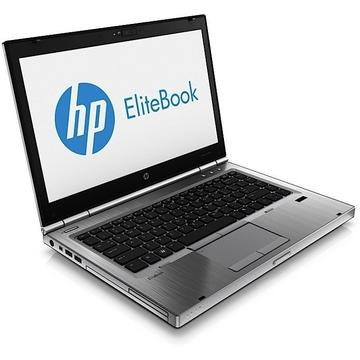 Laptop second hand HP Elitebook 8470p Intel Core i5-3320M 2.6GHz up to 3.3GHz 4GB DDR3 HDD 320GB  INTEL HD GRAPHICS 4000 DVD-ROM Webcam 14 inch LED HD (1366 x 768)