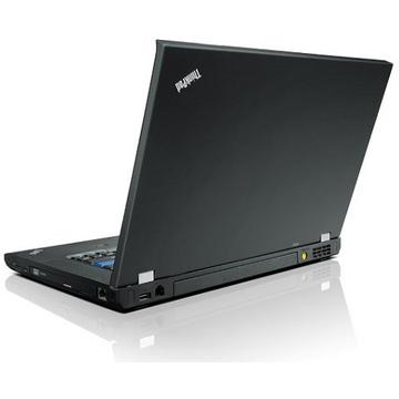 Laptop second hand Lenovo ThinkPad W520 i7-2630QM 2.0GHz up to 2.90GHz 8GB DDR3 HDD 320GB Sata DVDRW 15.6inch Nvidia Quadro 1000 2GB Dedicat Webcam