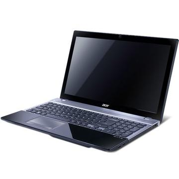 Laptop second hand Acer V3-571G i7-3610QM 2.3GHz up to 3.30GHz 8GB DDR3 HDD 320GB Sata DVD-RW nVidia GT640M 2GB DVD-RW 15.6 inch Webcam