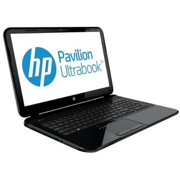 Laptop second hand HP Pavilion 14-b130sa i3-3227U 1.90GHz 4GB DDR3 320GB HDD Sata 14 Inch Webcam
