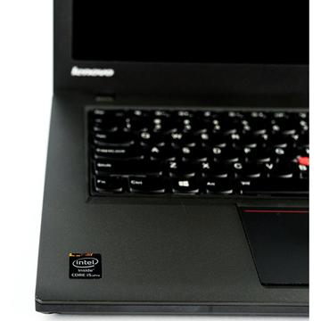Laptop second hand Lenovo ThinkPad T440 I5-4300U 1.7GHz 4GB DDR3 HDD 500GB Sata 14inch Webcam