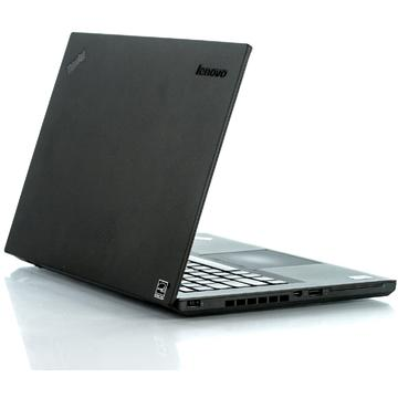 Laptop refurbished Lenovo ThinkPad T440 I5-4300U 1.9GHz 4GB DDR3 SSD 256GB 14inch Soft Preinstalat Windows 10 Home