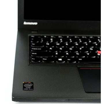 Laptop refurbished Lenovo ThinkPad T440 I5-4300U 1.9GHz 8GB DDR3 SSD 256GB 14inch Soft Preinstalat Windows 10 Home