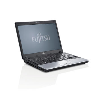 Laptop second hand Fujitsu P702 I5-3320M 2.6Ghz 4GB DDR3 HDD 160GB Sata 12.1inch Webcam no optic