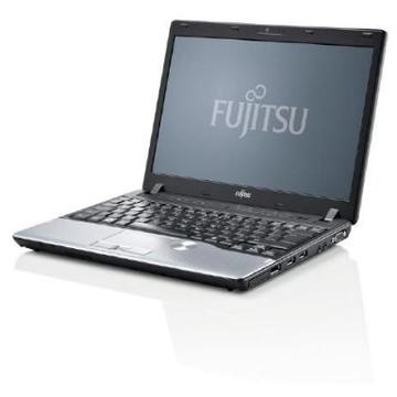 Laptop second hand Fujitsu P702 I5-3210M 2.5Ghz 4GB DDR3 HDD 250GB Sata 12.1inch Webcam