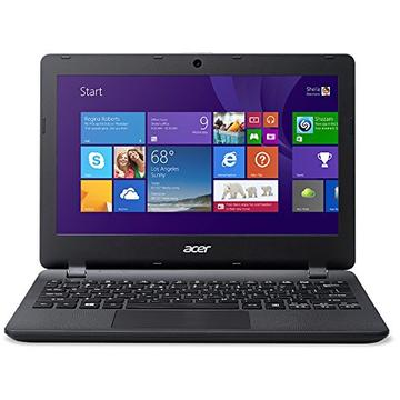 Laptop second hand Acer ES1-111M Intel Celeron N2840 2.16 GHz up to 2.58 GHz 2GB DDR3 32GB eMMC 11.6 Inch Webcam