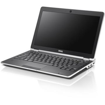 Laptop refurbished Dell Latitude E6230 i5-3320M 2.60GHz up to 3.30GHz 8GB 320GB WEB 12.5 inch Soft Preinstalat Windows 10 Home