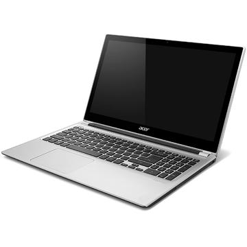 Laptop second hand Acer Aspire V5-571P i7-3537U 8GB DDR3 320GB HDD Sata DVD-RW 15.6 Inch Touchscreen Webcam