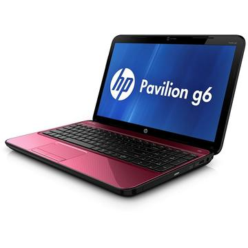 Laptop second hand HP Pavilion G6-2299sa i3-3110M 2.40 GHz 4GB DDR3 500GB HDD 15.6 Inch Webcam