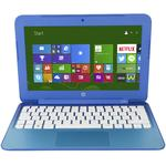 Stream 11-d060sa Intel Celeron N2840 2.16GHz 2GB 32GB eMMC HDD 11.0 Inch Webcam