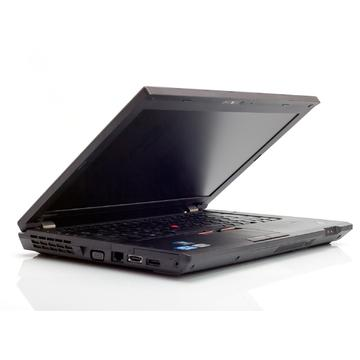 Laptop second hand Lenovo ThinkPad L420 i3-2330M 2.2GHz 4GB DDR3 HDD 320GB SATA DVD-RW 14 Inch Webcam