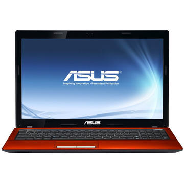 Laptop second hand Asus A53E i7-2670QM 2.20GHz up to 3.1GHz 4GB DDR3 320GB HDD DVD-RW 15.6 Inch Webcam