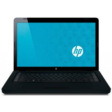 Laptop second hand HP G56-115SA Intel Dual Core T4500 2.3GHz 4GB DDR3 320GB HDD DVD-RW 15.6 Inch Webcam