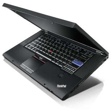 Laptop second hand Lenovo Thinkpad T520 i5-2520M 2.5GHz 4GB DDR3 HDD 320GB Sata DVD-RW 15.6inch 1600x900