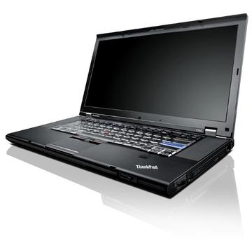 Laptop second hand Lenovo ThinkPad T520 i7-2620M 2.7Ghz 4GB DDR3 HDD 320GB Sata DVD-RW 15.6 inch Webcam