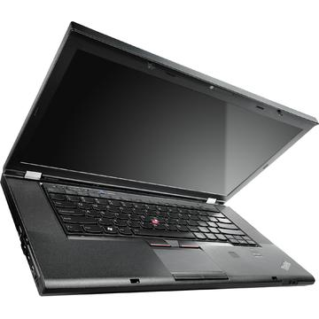Laptop second hand Lenovo ThinkPad T530 I5-3320M 2.6GHz up to 3.3 GHz 4GB DDR3 HDD 320GB Sata  DVD 15.6 inch Webcam