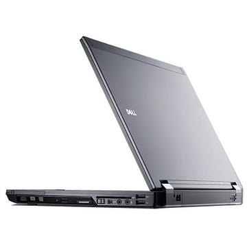Laptop second hand Dell E6510 I5-520M 2.3GHz 4GB DDR3 HDD 320GB Sata DVD 15.6 inch