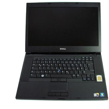 Laptop second hand Dell Precision M4500 I7-840Q 1.86GHz 4GB DDR3 HDD 320GB Sata DVD-RW 15 Inch Webcam