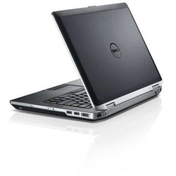Laptop second hand Dell E6420 I5-2540M 2.6GHz 4DDR3 HDD 320GB Sata DVD-RW 14 inch Webcam