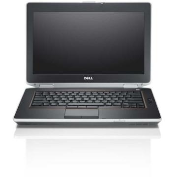 Laptop second hand Dell E6420 I7-2620M 2.7GHz 4GB DDR3 HDD 320GB Sata DVD-RW 14 inch Webcam