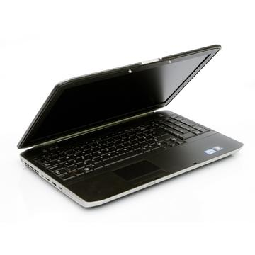 Laptop second hand Dell E5520 I3-2330M 2.2GHz 4GB DDR3 HDD 320GB Sata DVD-RW 15.6 inch