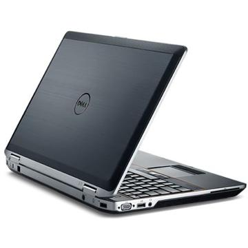 Laptop second hand Dell E6520 I5-2540M 2.6GHz 4GB DDR3 HDD 320GB Sata DVD 15.6 inch
