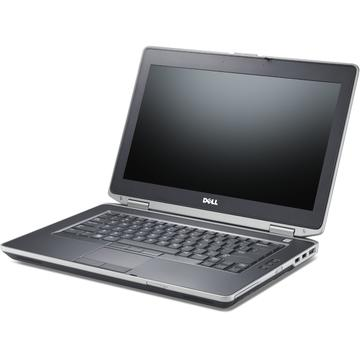 Laptop second hand Dell E6430S I7-3520M 2.9GHz 4GB DDR3 HDD 320GB Sata DVD-RW 14 inch