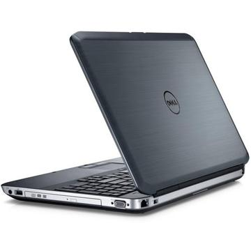 Laptop second hand Dell E5530 I5-3340M 2.7GHz 4GB DDR3 HDD 320GB Sata DVD-RW 15.6 inch Webcam