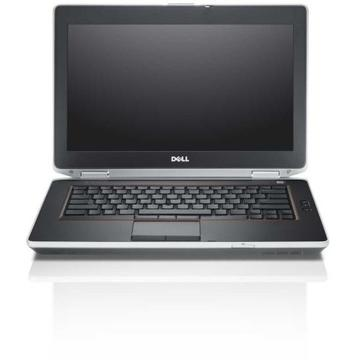 Laptop second hand Dell Latitude E6420 i5-2520M 2.5GHz 4GB DDR3 320GB HDD Sata DVD 14 inch Webcam