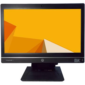 HP 6300 Intel Core I3-3220 3.30GHz 4GB DDR3 HDD 250GB Sata HD GRAPHICS 2500 21.5 Inch Webcam 1920X1080