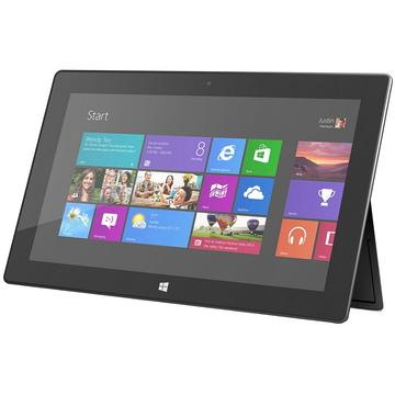 Tableta Second Hand Microsoft 1516 Surface RT Nvidia Tegra 3 Quad Core 1.3GHz 2GB RAM 64GB 10.6 inch Tastatura Inclusa