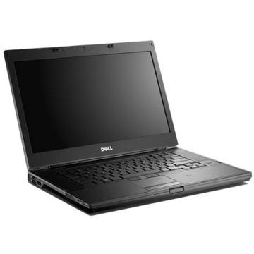 Laptop second hand Dell E6510 I5-540M 2.53GHz 8GB DDR3 HDD 320GB Sata DVD 15.6 inch