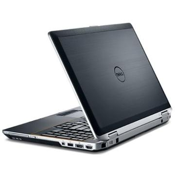 Laptop second hand Dell E6520 I5-2540M 2.6GHz 8GB DDR3 HDD 320GB Sata DVD 15.6 inch