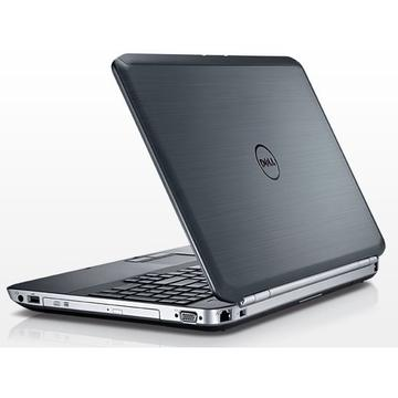 Laptop second hand Dell Latitude E5520 I5 2430M 2.4GHz 8GB 320GB HDD RW 15.6inch