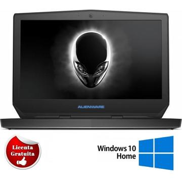 Laptop Renew Alienware 13 Intel Core i7-6500U 2.5GHz 16GB DDR4 256GB SSD 13.3 inch Full HD nVidia GTX 960M Windows 10