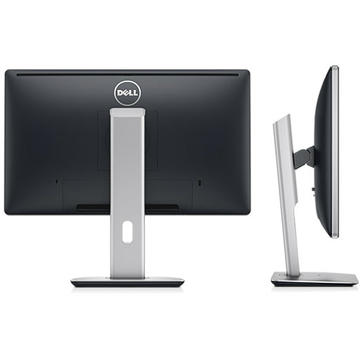 Monitor second hand Dell P2314H 23 inch IPS Full HD 1980 x 1080 VGA DVI Display Port USB