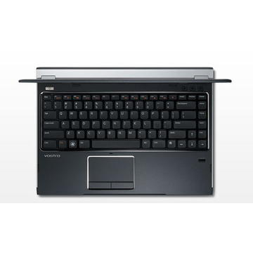 Laptop second hand Dell Vostro V131 i3-2330M 2.2GHz 4GB DDR3 320GB HDD 13.3 inch Webcam
