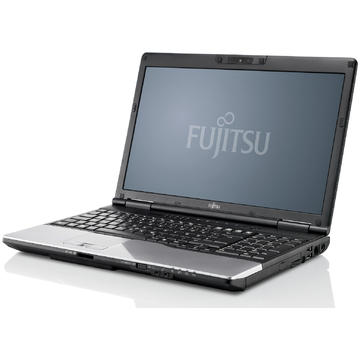 Laptop second hand Fujitsu LifeBook S782 i5-3340M 2.7GHz 128GB SSD 8GB DDR3 DVD-RW Webcam 14 inch 1600x900