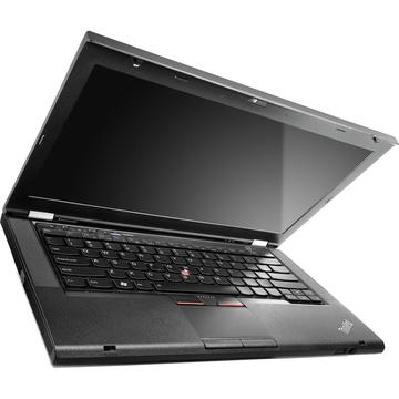 Laptop second hand Lenovo T430 i5-3210M 2.5GHz up to 3.10GHz 4GB DDR3 320GB HDD DVDRW Webcam 14 inch