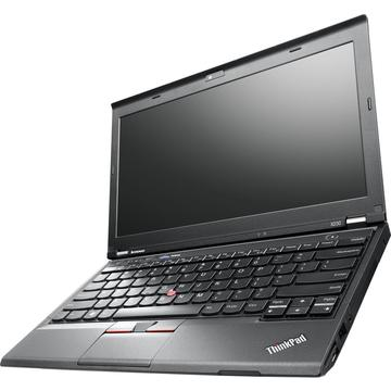 Laptop second hand Lenovo ThinkPad X230 i5-3320M 2.6GHz up to 3.3GHz 4GB DDR3 320GB  Webcam 12.5 Inch