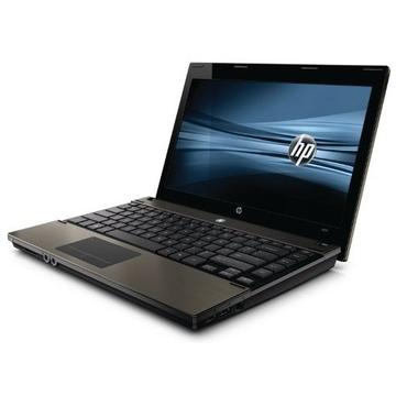 Laptop refurbished HP ProBook 4320s i3-380M 2.53Ghz 2GB DDR3 250GB HDD DVD-RW 13.3 inch Webcam Soft Preinstalat Windows 10 Home