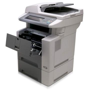 Multifunctionala second hand HP Laser Jet M3035xs