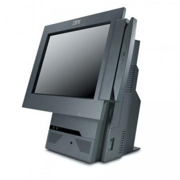 POS second hand IBM SurePOS 500 Intel Celeron 2.0Ghz 2GB HDD 160GB Sata 15inch Touchscreen