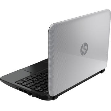 Laptop second hand HP Pavilon TouchSmart 10-e010nr AMD A4-1200 1.0GHz 2GB 320GB DDR3 Webcam 10.1 Inch